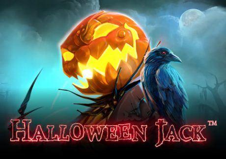 Casino kampanjer Halloween Jack 17695