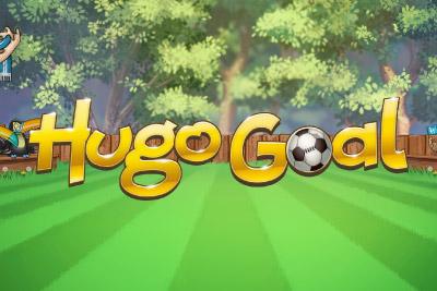 Hugo Goal slot 45227