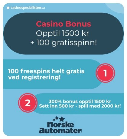 Mastercard casino online NorskeAutomater 18317