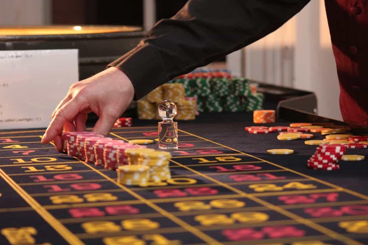 Online casino no 15327