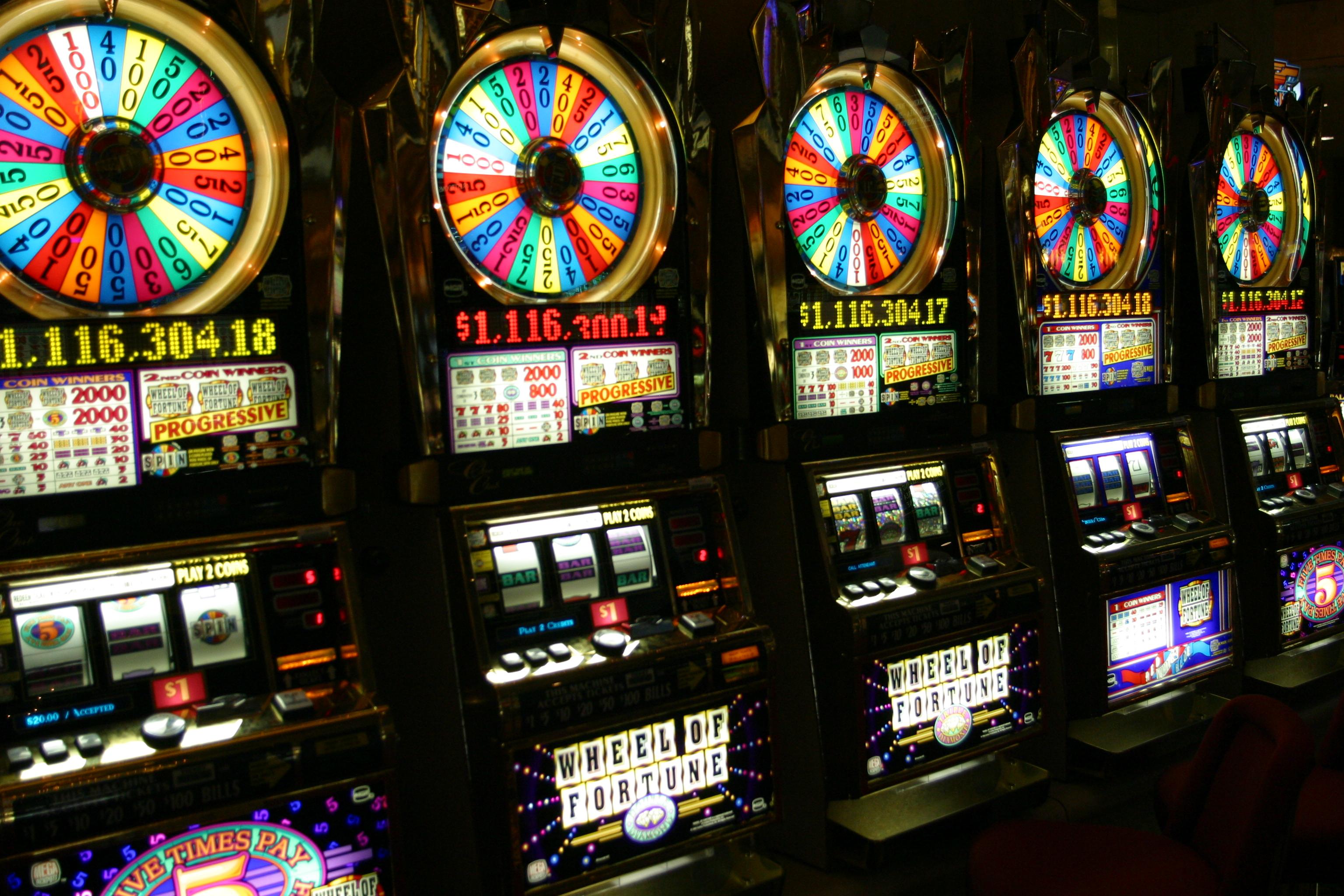 Gaming analys casino vid 61640