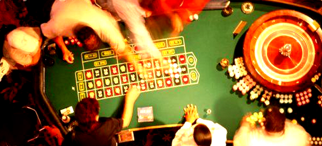 Casino are easiest to 45689