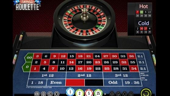 Casino 500 roulette bästa 39597