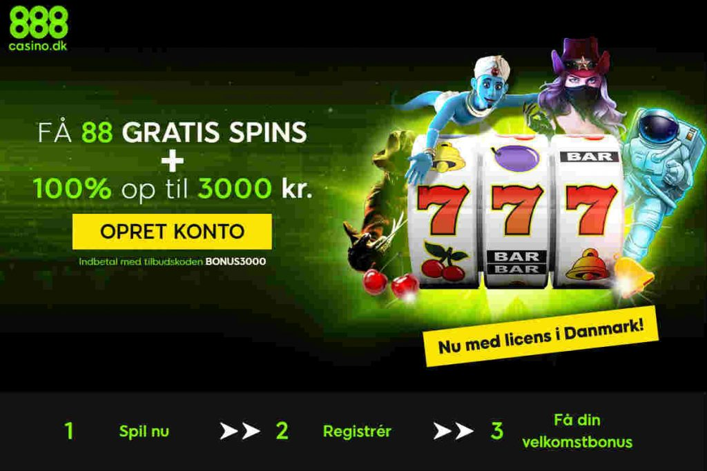 888 casino online slots 64596