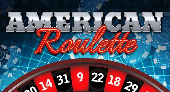 Amerikansk roulette online Planet 46930
