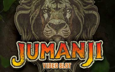 Jumanji Slot 12886