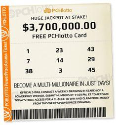 Vanligaste nummer lotto 52246