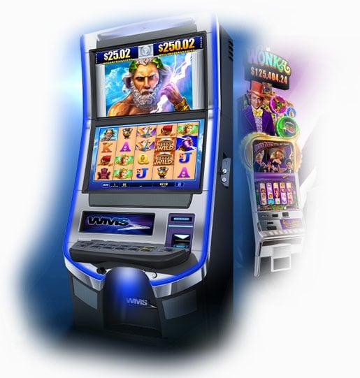 Gratis spelautomater på nätet 37109