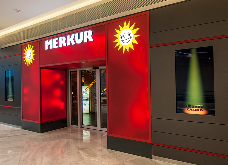 Skattefria casinovinster Merkur Gaming 27239