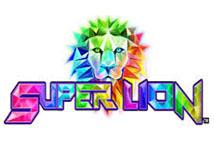 Super Lion 57343