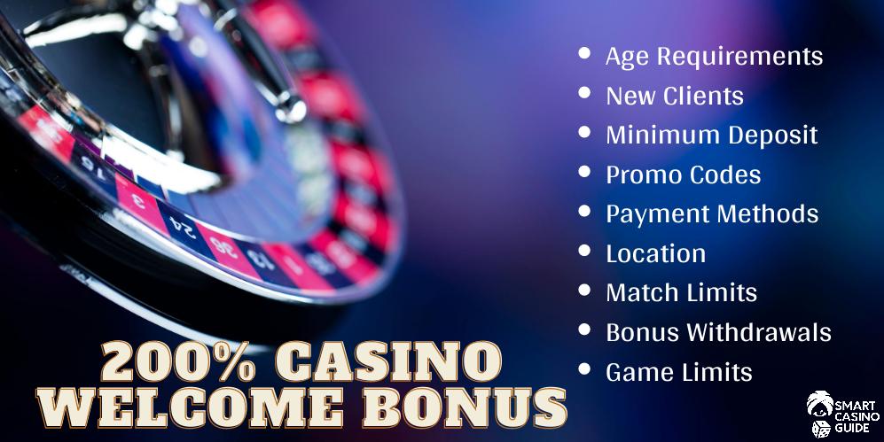 200 bonus casino 26556