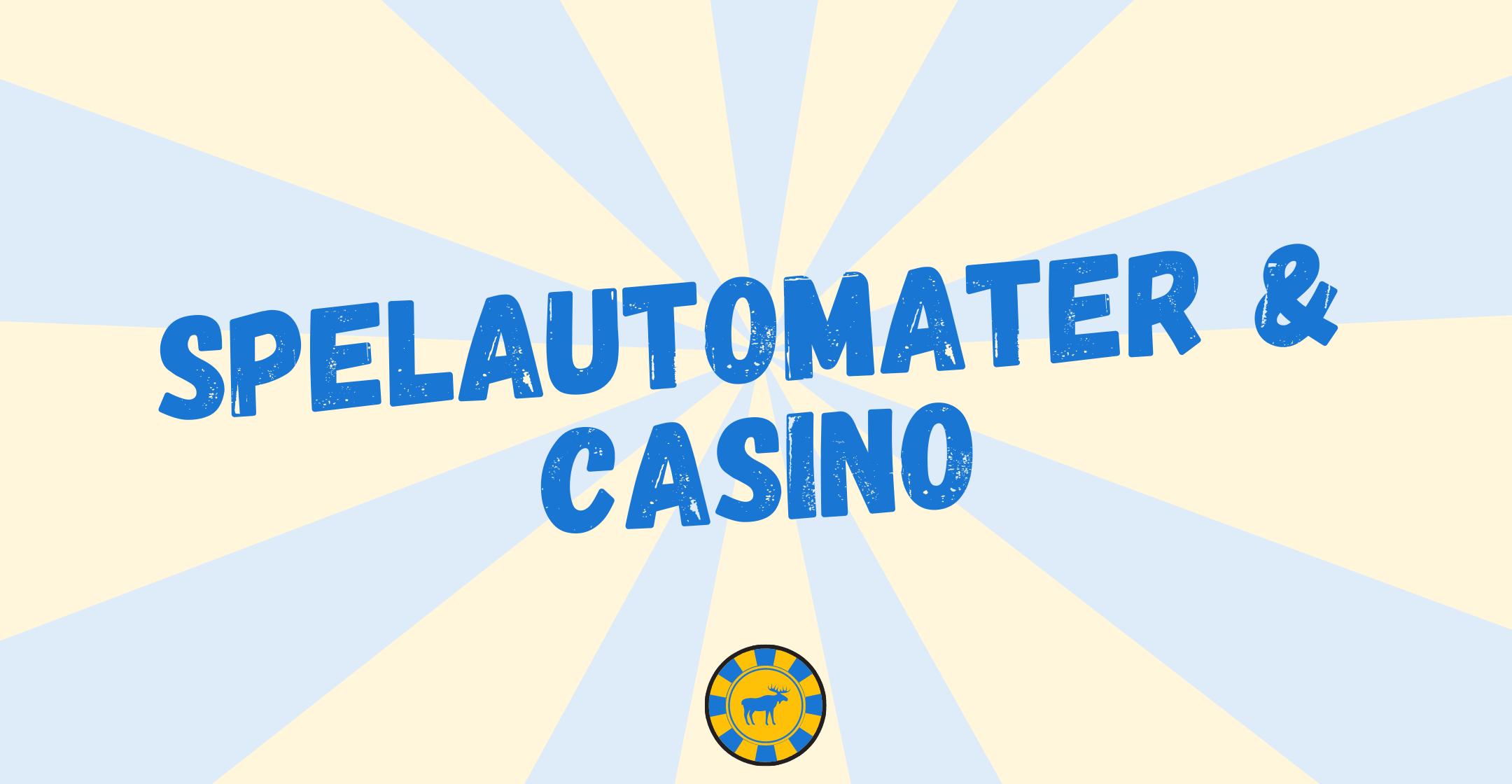 Klassiska casinospel 66974