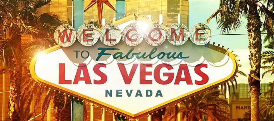 Las Vegas strip 36009