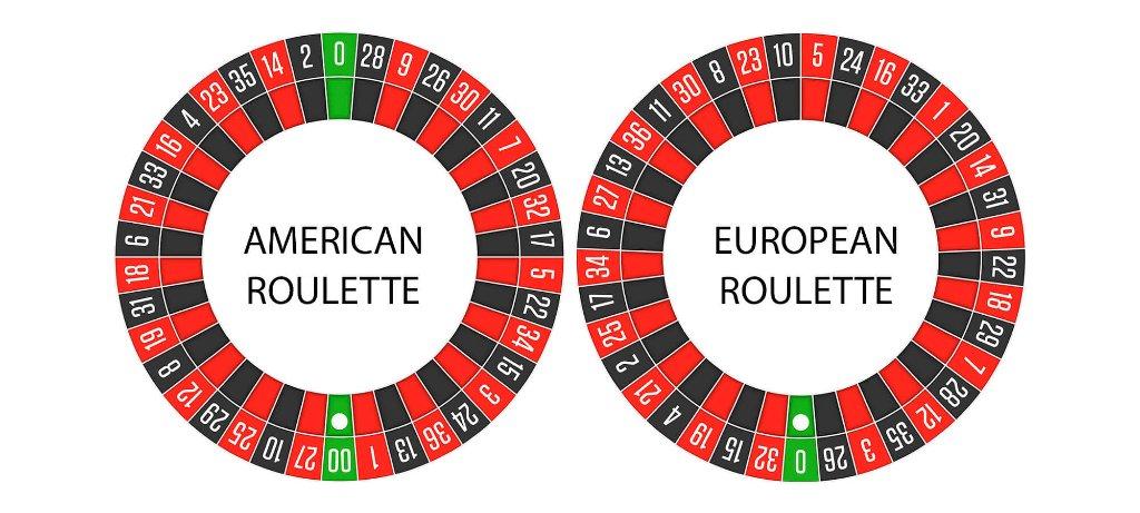 Roulette hjul 47366