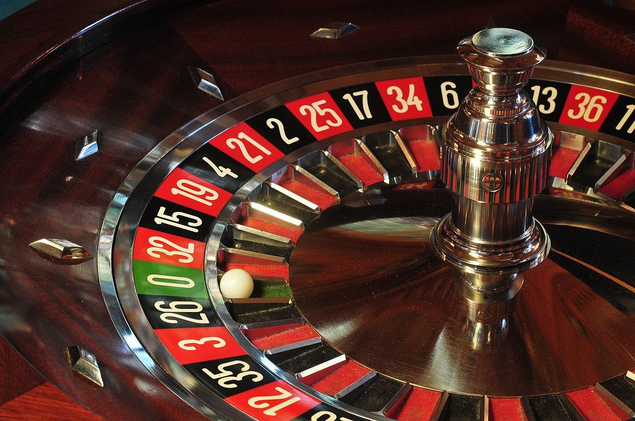 Amerikansk roulette spel tips 52812