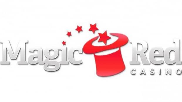 Omsättningskrav hos casinon MagicRed 21490