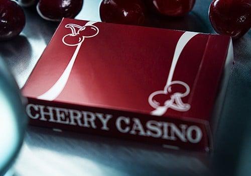 Cherry casino recension Historia 37328