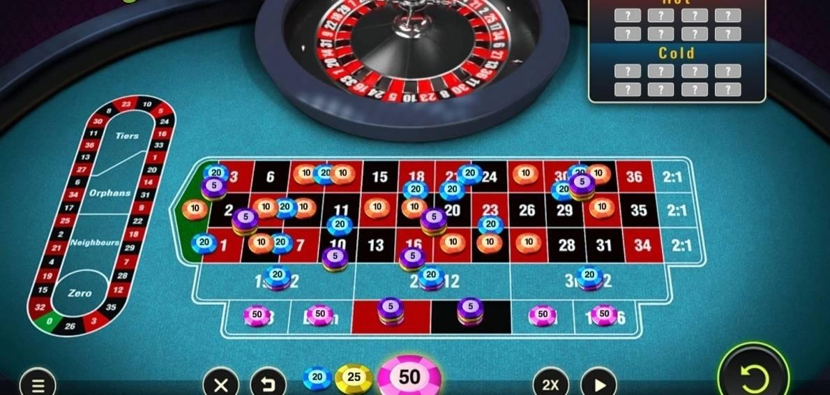 Europeisk roulette spela tärningsspel 14100