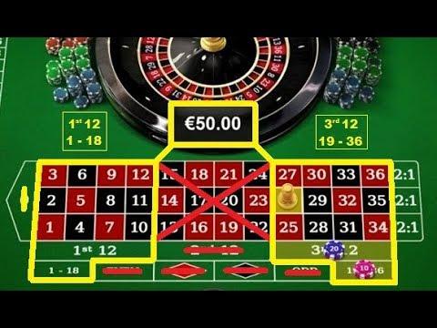 Amerikansk roulette 50183