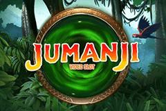 Onsdags bonus freespins Jumanji 22615