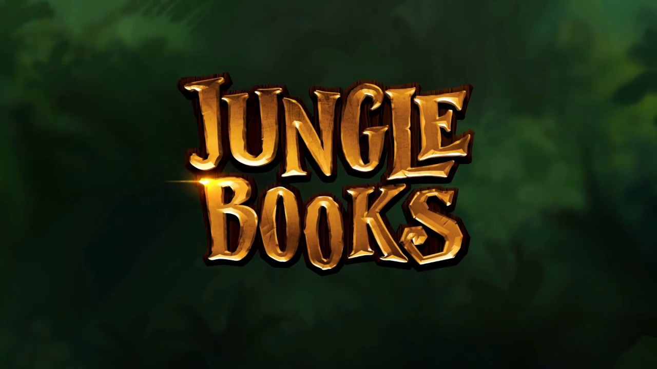 Snabbaste casino Jungle Books 22987