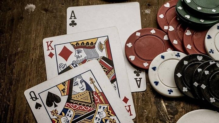 Casino odds poker 28358