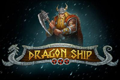 Dragon Ship slot 35346