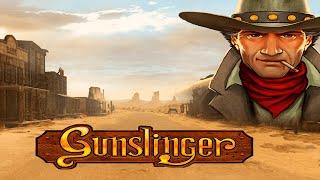 Populära Gunslinger 44321
