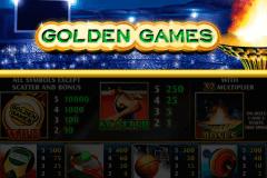 Best Golden Games Slot 44291