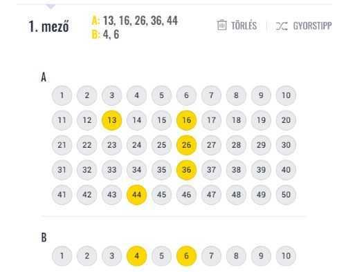 Eurojackpot resultat fredag get 17220