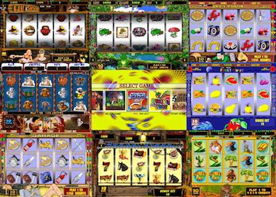 Casino för Windows Nano 47059