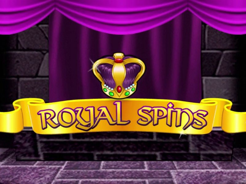 Royal spins på nya 15230