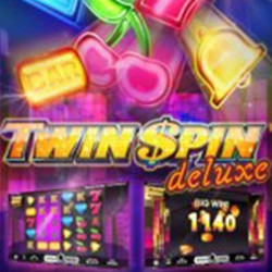 Fredags Twin Spin Deluxe 55959