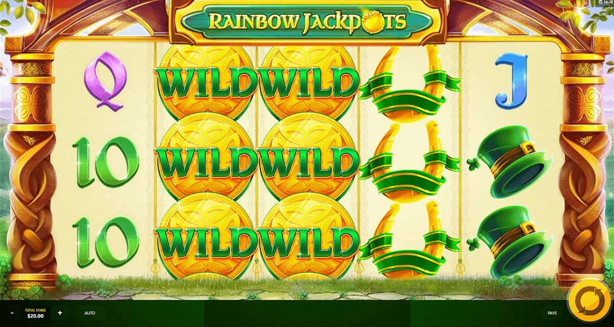 Progressiv jackpott 35982