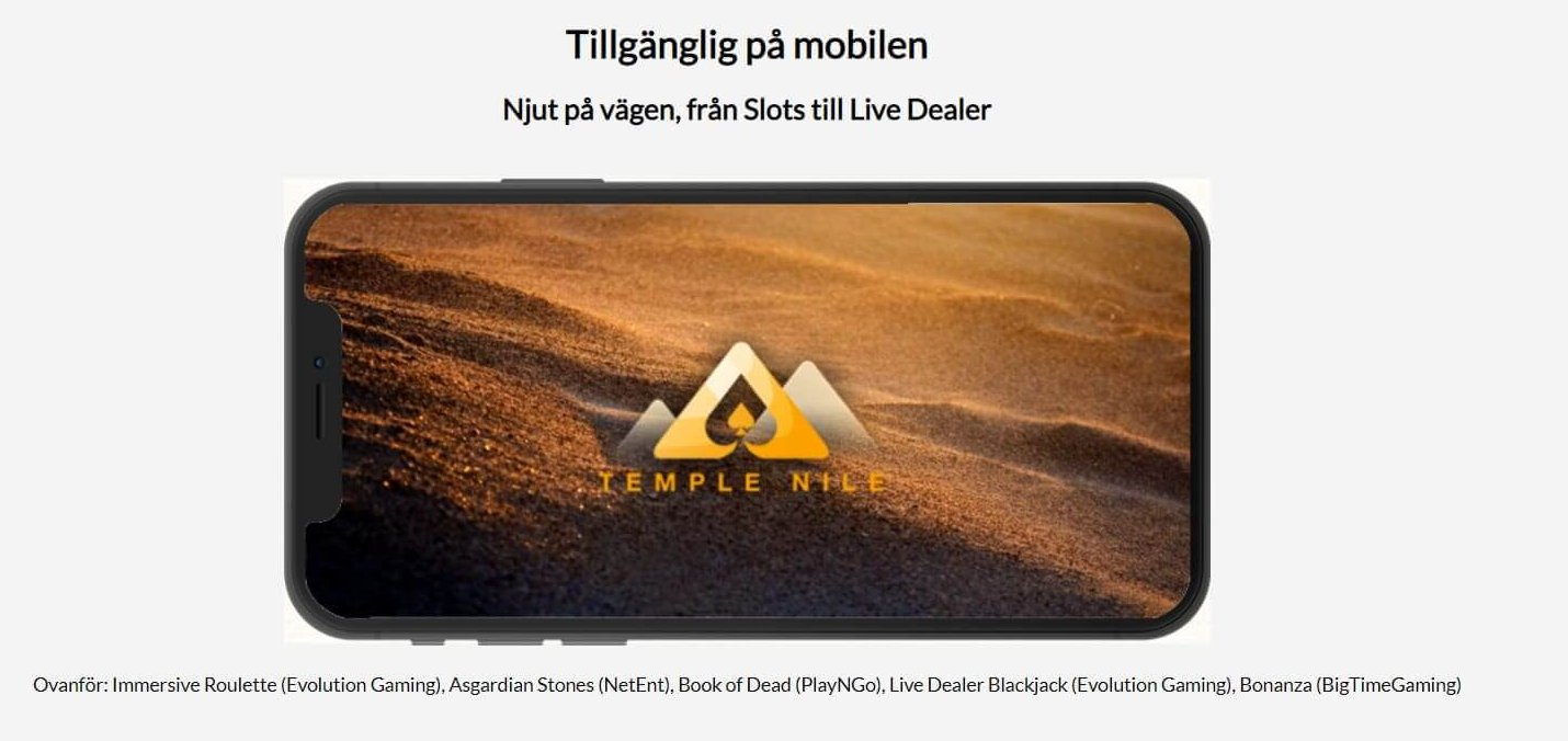 Rekomedationer av svenska casino 67865
