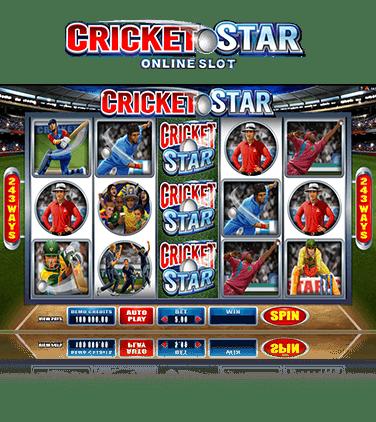 Svenska spelbolag betting Cricket 52926