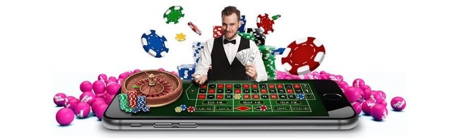 Särskilda regler för casinospel 60417