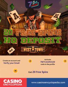 Casino med bonuskod Vegas 65480