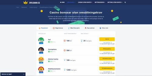 Bästa casino 51753
