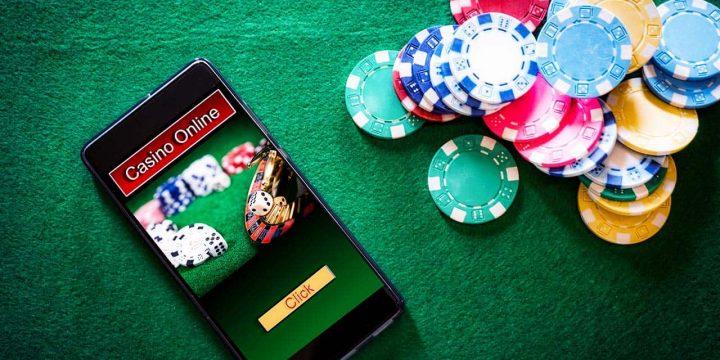 Bästa casinot 20978
