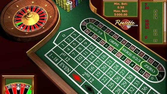 Spelar rysk roulette FruityCasa 27560