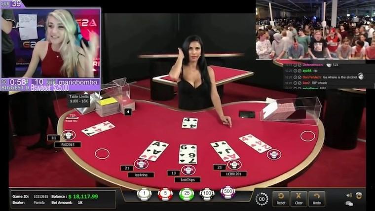 Poker betting 23960