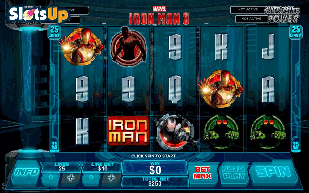 Black friday Iron Man 22674