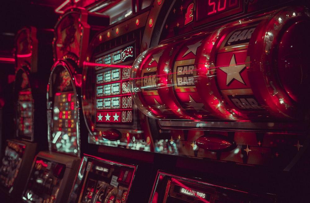 Bästa omsättningskraven casino 12502