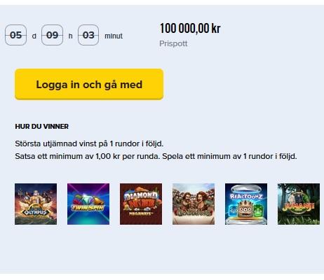 Casino 100 52087
