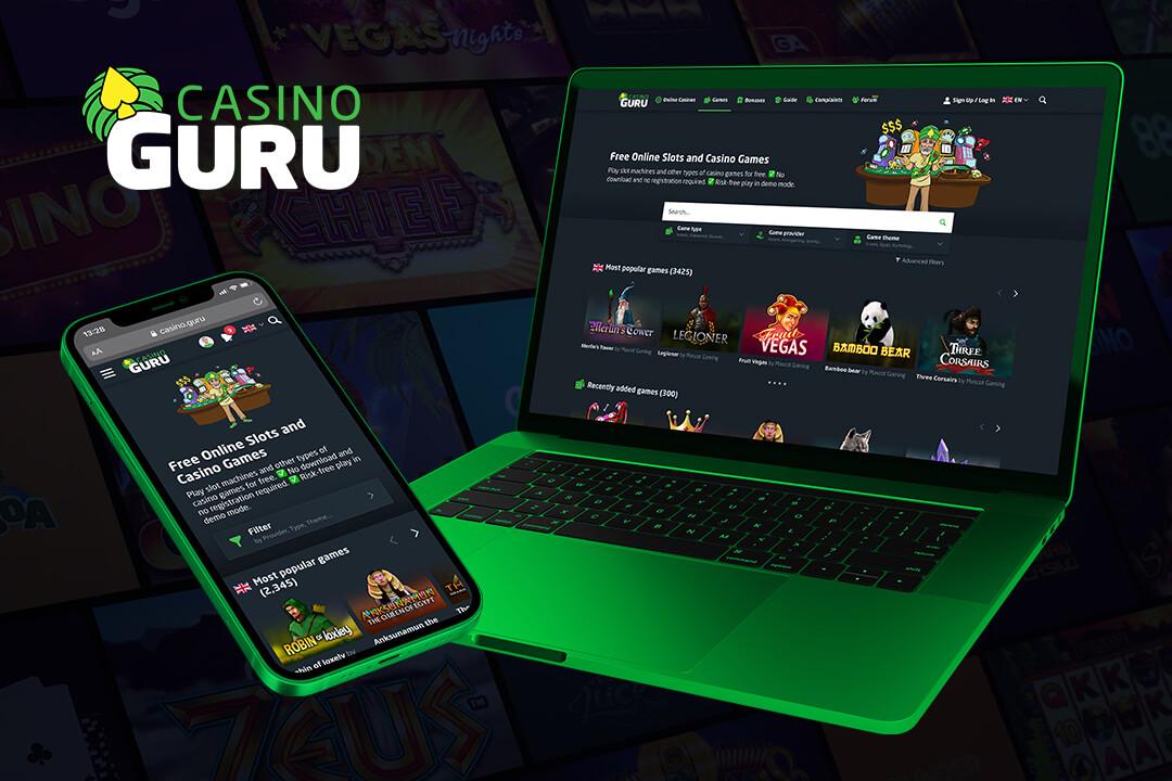 Casino guru free slots 40018