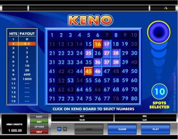 Casino utan registrering spelvariationer 44897