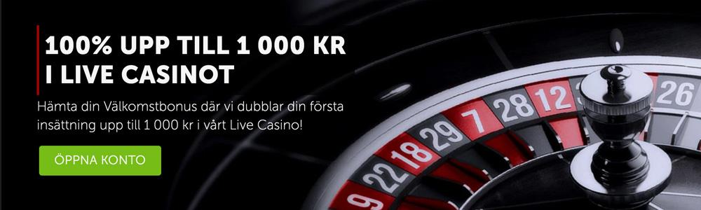 Casino välkomstbonusar 65190
