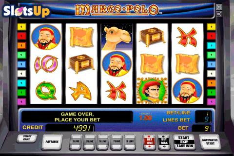 Casino med Novomatic slots 42768