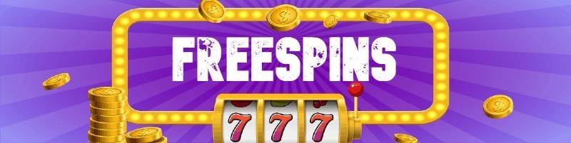 Freespins utan omsättningskrav 58286